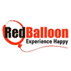 Red Balloon Valentines