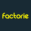 Factorie Registration Deal