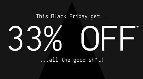 6f6fcf8209b Factorie Black Friday Sale Buy now and get